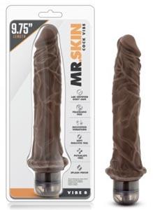Mr. Skin Vibe 8 - Chocolate