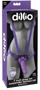 Dillio Purple - 7