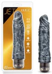 Jet Sable Carbon Metallic - Black