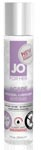 Jo for Her Agape Lubricant - Warming - 1 Fl.