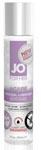 Jo for Her Agape Lubricant - Warming - 1 Fl. Oz. / 30ml