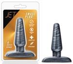 Jet Small Plug - Carbon Metallic Black