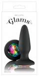 Glams - Rainbow Gem