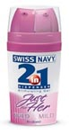 Swiss Navy 2-in-1 Just for Her