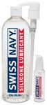 Swiss Navy Silicone Lube - 32 Fl. Oz.