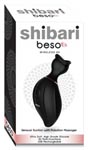 Shibari Beso Wireless 8x - Black