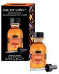 Oil of Love - Tropical Mango - .75 Fl. Oz. /