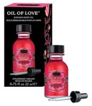 Oil of Love - Strawberry Dreams - .75 Fl.