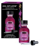 Oil of Love - Raspberry Kiss - .75 Fl. Oz. /