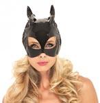 Vinyl Cat Mask