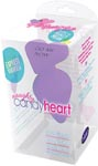 Naughty Candy Heart - Do Me Now - Purple