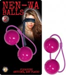 Nen-Wa Balls 2 - Purple