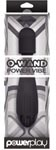O-Wand Power Vibe - Black