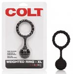 Colt Weighted Ring XL