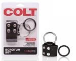 Colt Scrotum Set