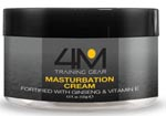 4M Endurance Masturbation Cream With Ginseng - 4.5 Fl. Oz.