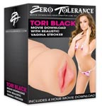 Tori Black Movie Download With Realistic Vagina Stroker
