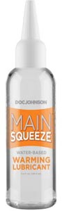 Main Squeeze - Warming - 3.4 Fl. Oz.
