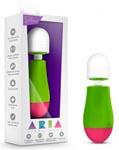 Aria - Vibra Wand - Lime