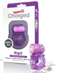 Charged Big O - Purple
