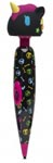 Tokidoki Multispeed Unicorn Massage Wand Vibrator - Multicolor/Black