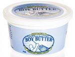 You'll Never Know It Isn't Boy Butter 8 Oz