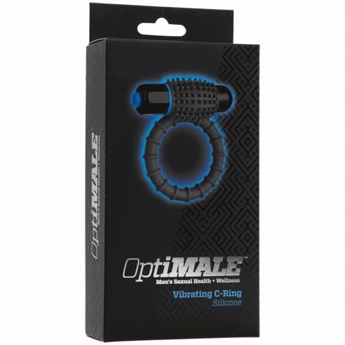 Optimale Vibrating C-Ring - Slate