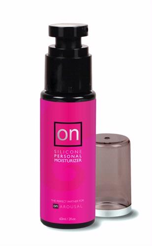 On Silicone Personal Moisturizer - 2 Oz.