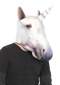 Foam Unicorn Mask